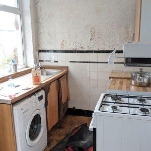 Turf Lane Kitchen