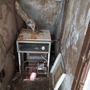 Turf Lane Boiler