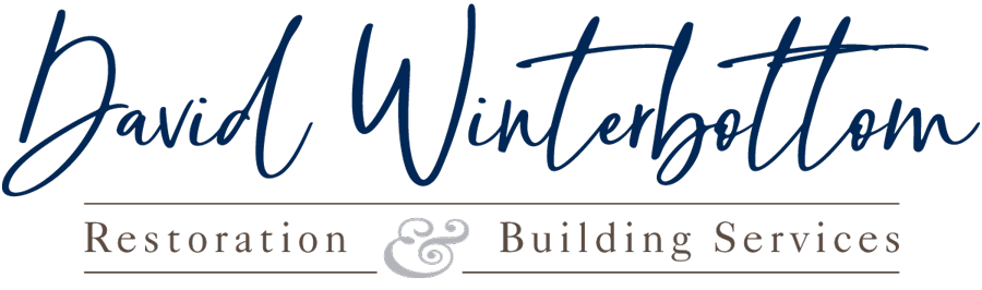 David Winterbottom Restoration and Building Services