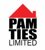 Pam Ties Logo