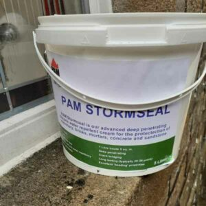 stormseal protection